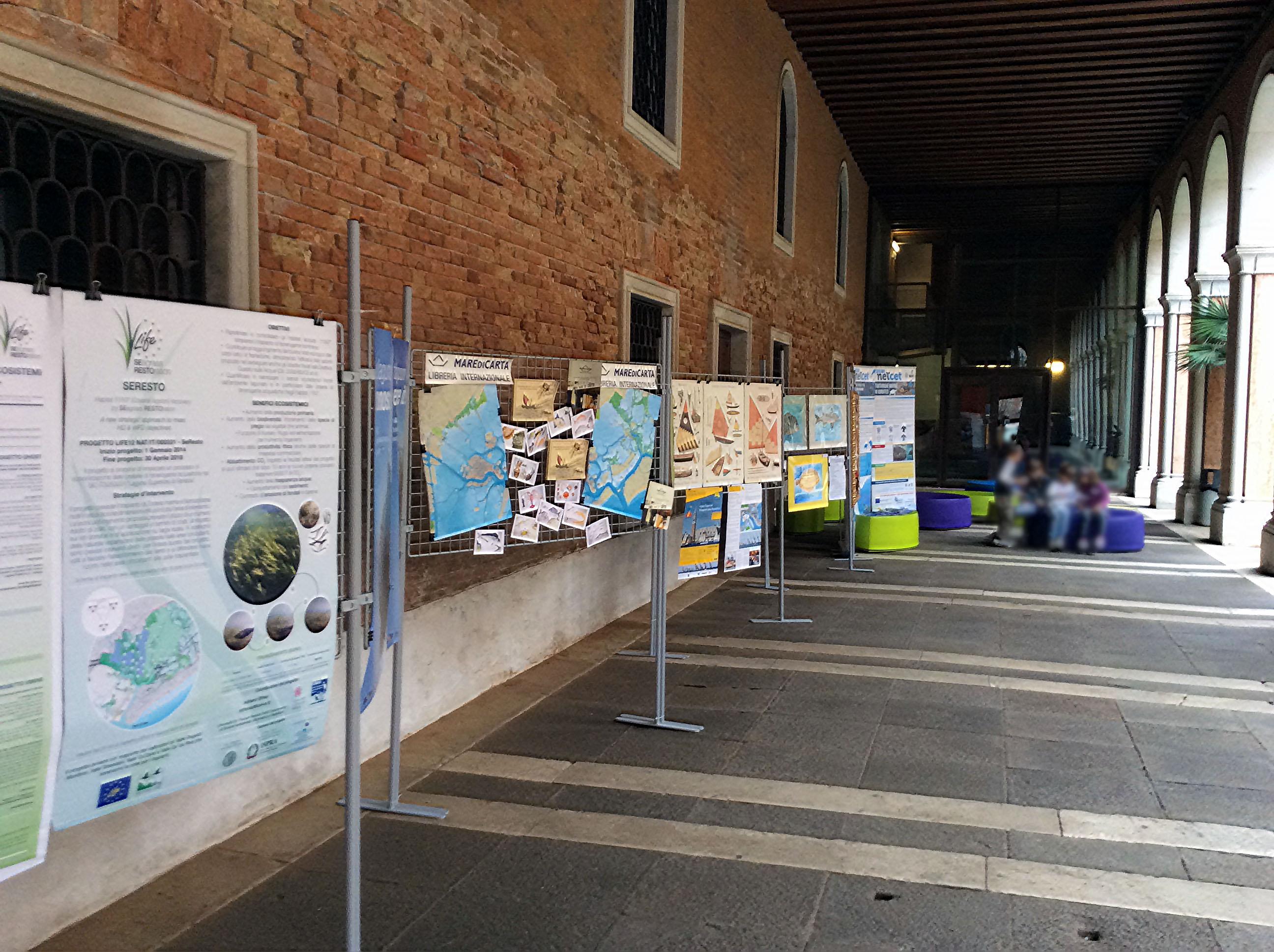Museo di Storia Naturale di Venezia, evento del 8 novembre 2014
